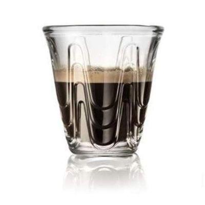La Rochere - La Rochere Kai Richter Cam Espresso Bardak, 88 ml (1)