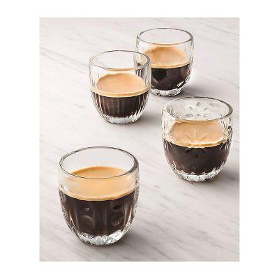 La Rochere - La Rochere Petitas Cam Espresso Bardak, 100 ml (1)