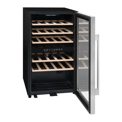 La Sommeliere - La Sommeliere ECS30.2Z Solo Şarap Dolabı, 29 Şişe Kapasiteli (1)