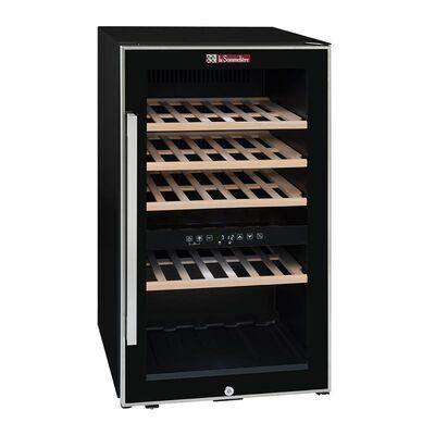 La Sommeliere - La Sommeliere ECS50.2Z Solo Şarap Dolabı, 49 Şişe Kapasiteli (1)