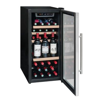 La Sommeliere - La Sommeliere LS38A Solo Şarap Dolabı, 38 Şişe Kapasiteli (1)