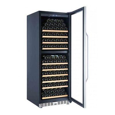 La Sommeliere - La Sommeliere MZ2V135 Solo Şarap Dolabı, 135 Şişe Kapasiteli (1)