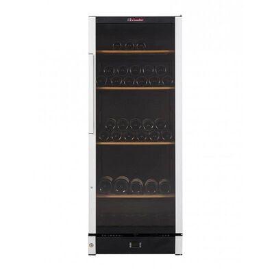 La Sommeliere - La Sommeliere VIP150 Solo Şarap Dolabı, 160 Şişe Kapasiteli (1)