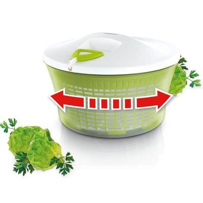 Leifheit - Leifheit Salata Kurutucu, Plastik (1)