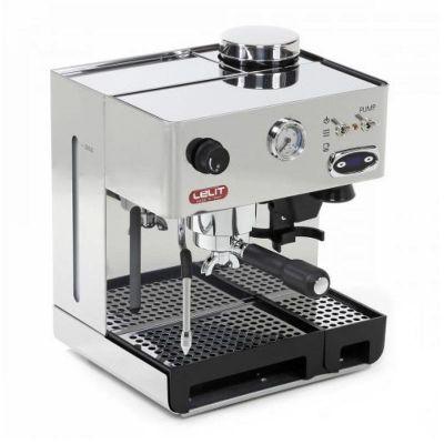 Lelit - Lelit Anita PL042TEMD PID Combo Öğütücülü Espresso Kahve Makinesi (1)