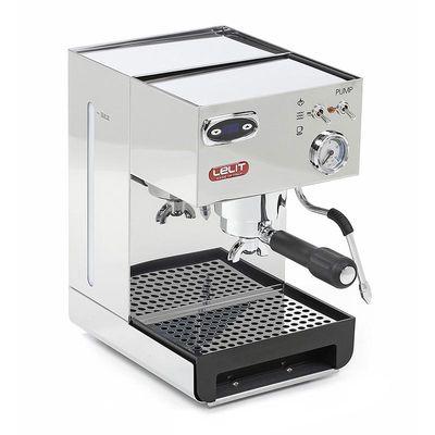 Lelit - Lelit Anna PL41TEM Espresso Kahve Makinesi, PID Ayarlı (1)