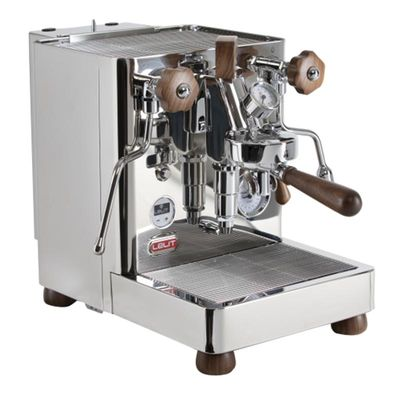 Lelit - Lelit Bianca PL162T Ticari Espresso Kahve Makinesi, Çift Kazanlı, Pedallı (1)