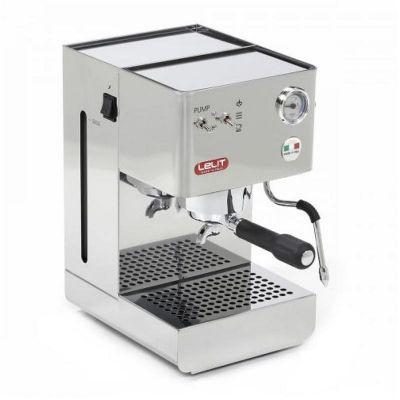 Lelit - Lelit Glenda PL41PLUS Espresso Kahve Makinesi (1)