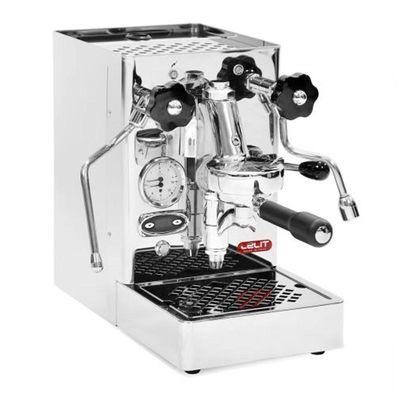 Lelit - Lelit PL62T PID Mara Heat Exchange Ticari Espresso Kahve Makinesi (1)