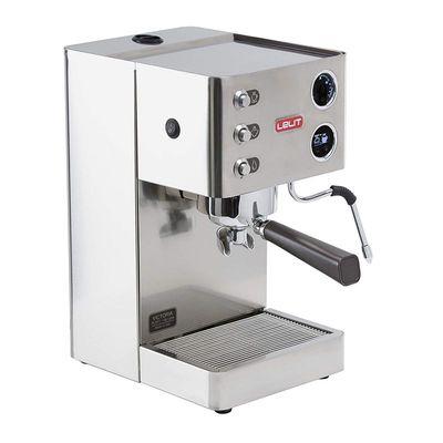 Lelit - Lelit PL91T Victoria Ticari Tip Espresso Kahve Makinesi (1)