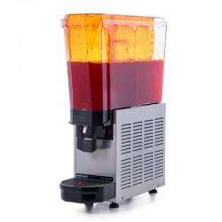Samixir Klasik Mono Soğuk İçecek Dispenseri, 20 L, Fıskiyeli, Inox - Thumbnail