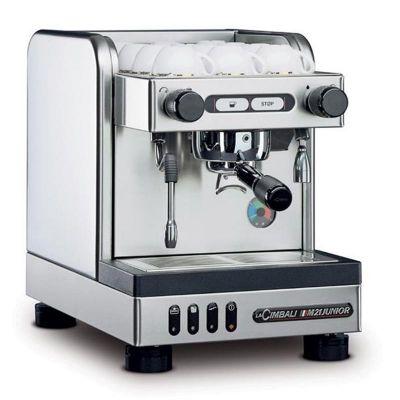 Cimbali M21 Junior Kahve Makinesi, 1 Gruplu