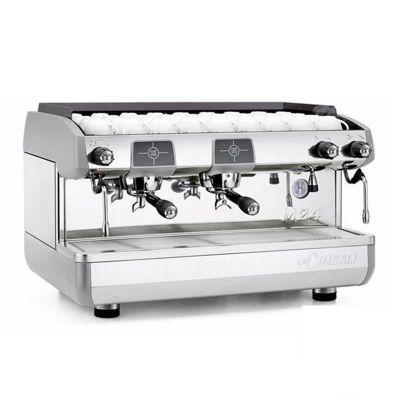 Cimbali M24 Premium TE Kahve Makinesi, 2 Gruplu