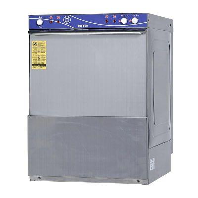 Maksan DW 500 Bulaşık Yıkama Makinesi, Set Altı, 430