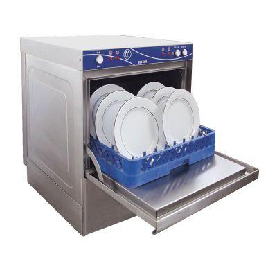 Maksan - Maksan DW 500 Bulaşık Yıkama Makinesi, Set Altı, 430 (1)