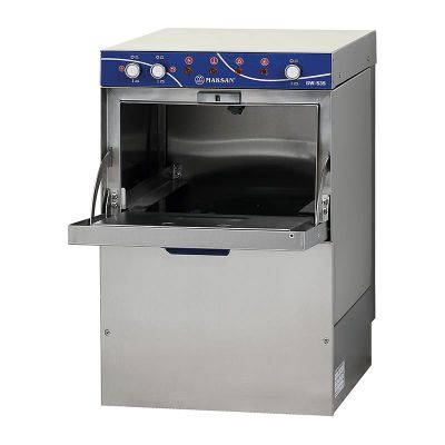 Maksan - Maksan GW 535 Bardak Yıkama Makinesi (1)
