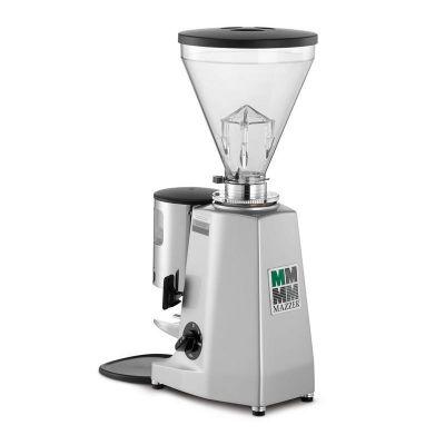 Mazzer - Mazzer Lux Kahve Değirmeni, Manuel (1)