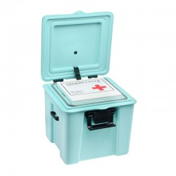 Avatherm F25 Medikal Thermobox, 20 L - Thumbnail