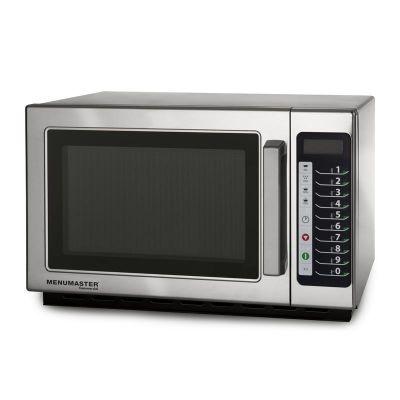 Amana Menumaster RCS511TS Mikrodalga Fırın, 1600 W