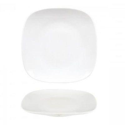 Güral Porselen - Güral Porselen Mimoza, 27 cm, Düz Tabak (1)