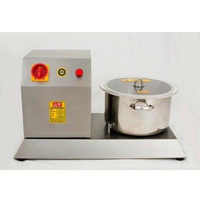 Mixkap Soğan Doğrama Makinesi, 10 kg
