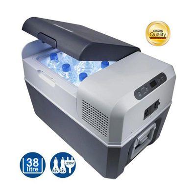 Mobicool - Mobicool FR40 Kompresörlü Oto Buzdolabı, 38 L, 12/24/220 Volt (1)