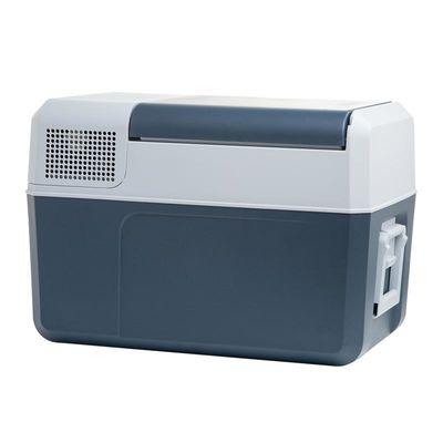Mobicool - Mobicool FR60 Kompresörlü Oto Buzdolabı, 58 L, 12/24/220 Volt (1)