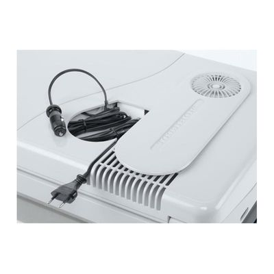 Mobicool - Mobicool Q40 Alüminyum Gövdeli Oto Buzdolabı, 39 L, 12/220 Volt (1)