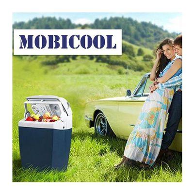 Mobicool - Mobicool U15 Oto Buzdolabı, 14 L, 12 Volt (1)