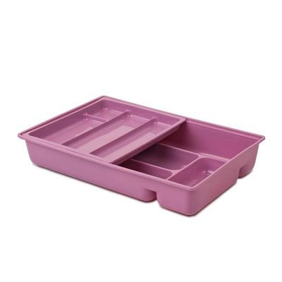 Bora Plastik Modern Kaşıklık, No: 1