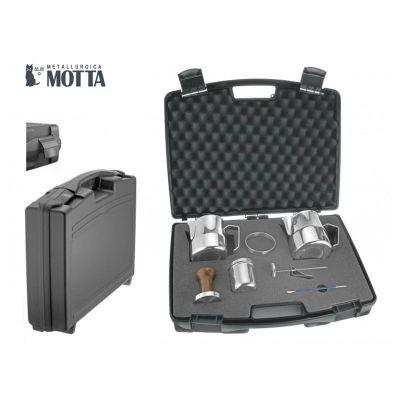 Motta - Motta Roma Barista Kit, 7 Parça (1)