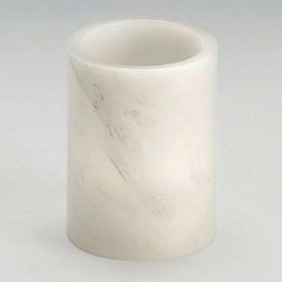 Zicco Mum Led Kandil, Ø 7.5x10.5 cm