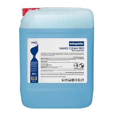 Öztiryakiler Nano Clean Pro Çok Amaçlı Genel Temizleyici, 20 L