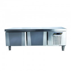 Ndustrio Loyal 700 Serisi Pişirici Altı Buzdolabı, 2 Çekmeceli - Thumbnail