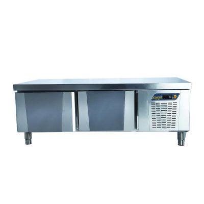 Ndustrio Loyal 700 Serisi Pişirici Altı Buzdolabı, 2 Çekmeceli