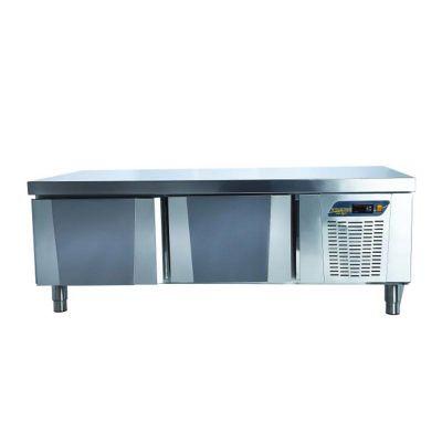 Ndustrio Loyal 700 Serisi Pişirici Altı Buzdolabı, 2 Kapılı
