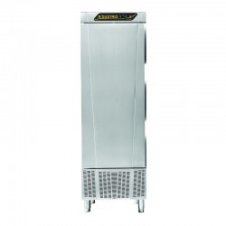 Ndustrio Loyal Serisi Dik Tip Buzdolabı, 2 Yarım Kapılı, Üstten Motorlu, 71x81x210 cm - Thumbnail