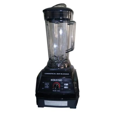 Ndustrio NCB 1500 Bar Blender, 1500 W