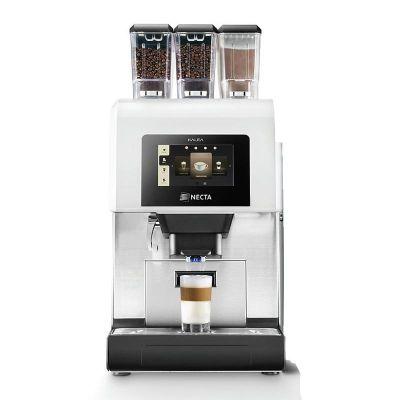 Necta Kalea Espresso + Fresh Brew Fresh Milk 2ES3RM Kahve Makinesi, Tam Otomatik