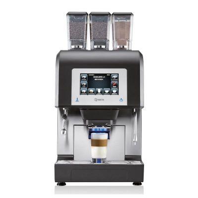 Necta Karisma Double Espresso Fresh Milk 2ES3RSM Kahve Makinesi, Tam Otomatik