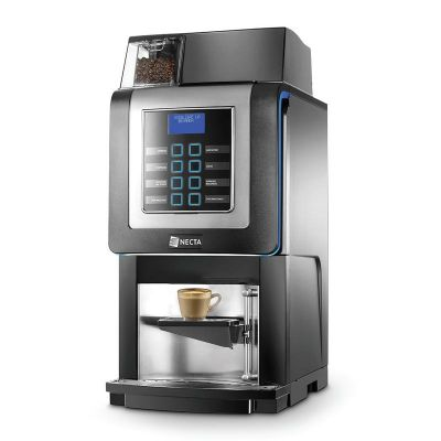 Necta Korinto Prime ESV3R Espresso Kahve Makinesi, Tam Otomatik