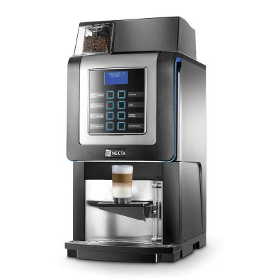 Necta Korinto Prime Fresh Milk ESV2RM Espresso Kahve Makinesi, Tam Otomatik
