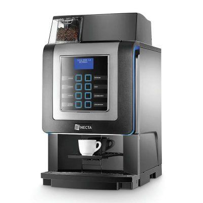Necta Koro Max Prime ES3T Espresso Kahve Makinesi, Tam Otomatik