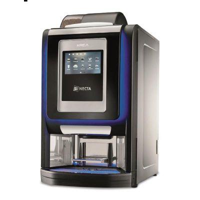 Necta Krea Touch ESB4SR Espresso Kahve Makinesi, Tam Otomatik