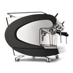 Nuova Simonelli - Nuova Simonelli Aurelia Wave T3 Espresso Kahve Makinesi, Tam Otomatik, Volumetric, 2 Gruplu, Siyah (1)