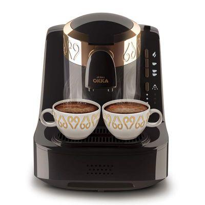Arzum Okka Türk Kahve Makinesi, Siyah