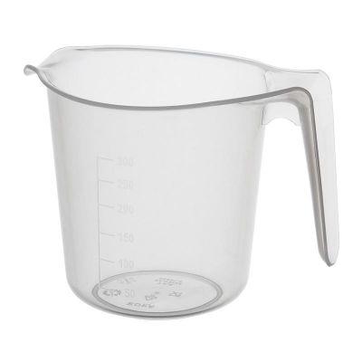 Bora Plastik Ölçü Kabı, Küçük, 0.25 L