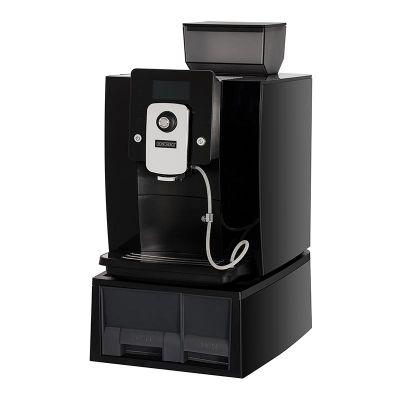 Konchero Espresso & Kahve Makinesi, Otomatik, Dokunmatik, Tek Tuş