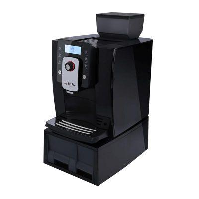By Kitchen Espresso Kahve Makinesi, Otomatik