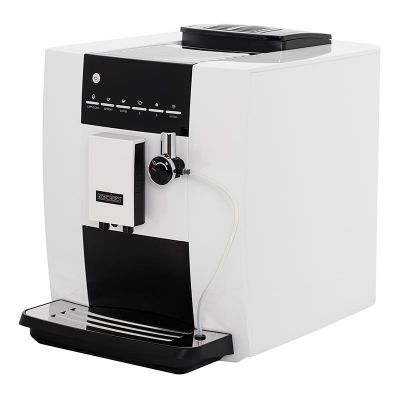Konchero Espresso & Kahve Makinesi, Otomatik, Tek Tuş